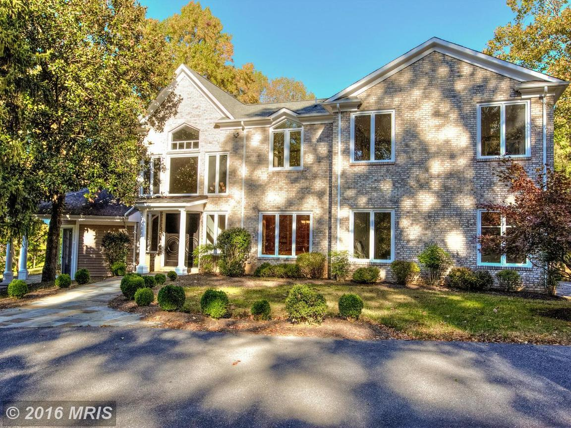Gorgeous Kitchen Renovation In Potomac Maryland: Chevy Chase, MD Homes For Sale & Real Estate