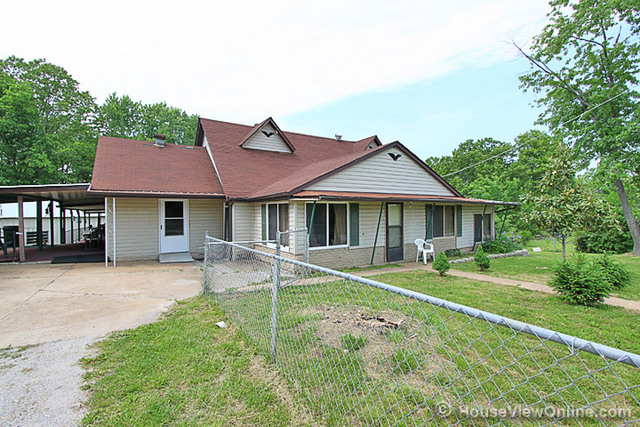 1345 Harness Road, Festus, MO, 63028 -- Homes For Sale