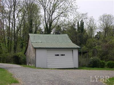 329 South Main Street, Amherst, VA, 24521 -- Homes For Sale