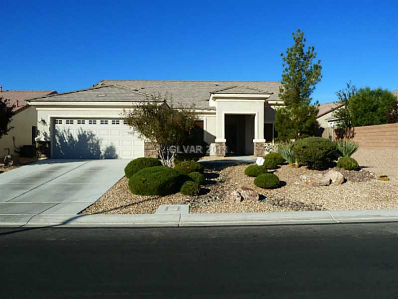 7645 Homing Pigeon St, North Las Vegas, NV, 89084 -- Homes For Sale