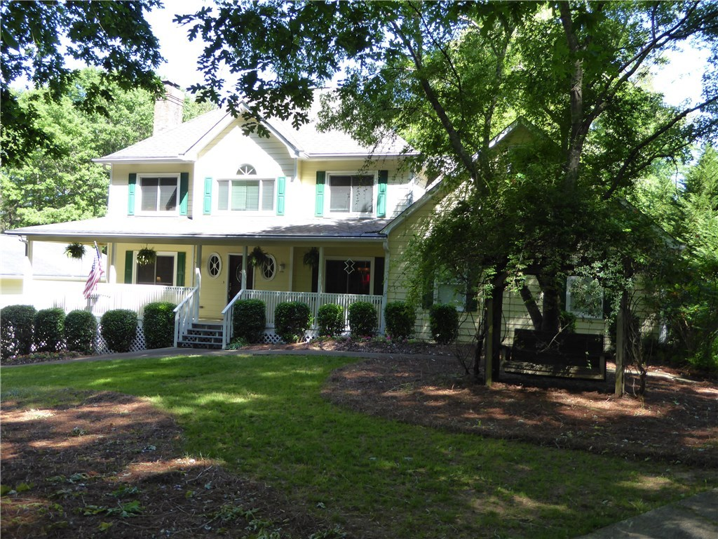 6252 Suwanee Dam Road Sugar Hill Ga 30518 For Sale