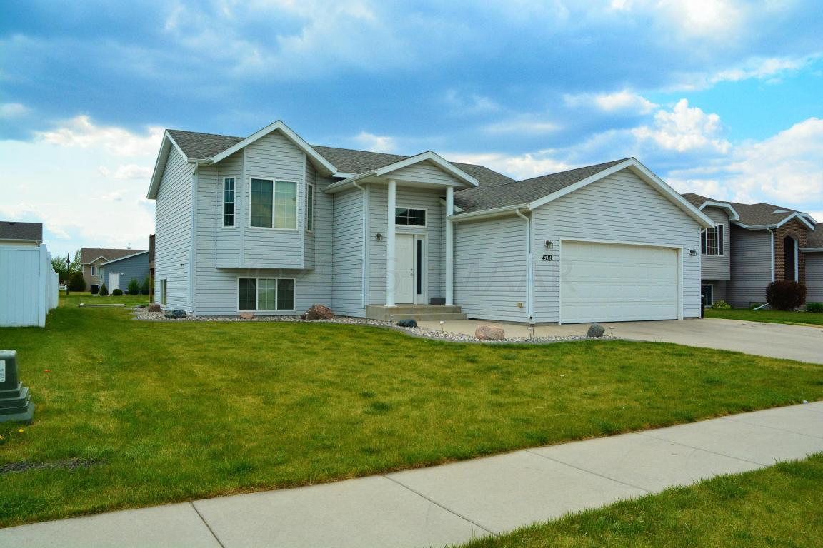 4719 52nd Street Fargo Nd 58104 For Sale