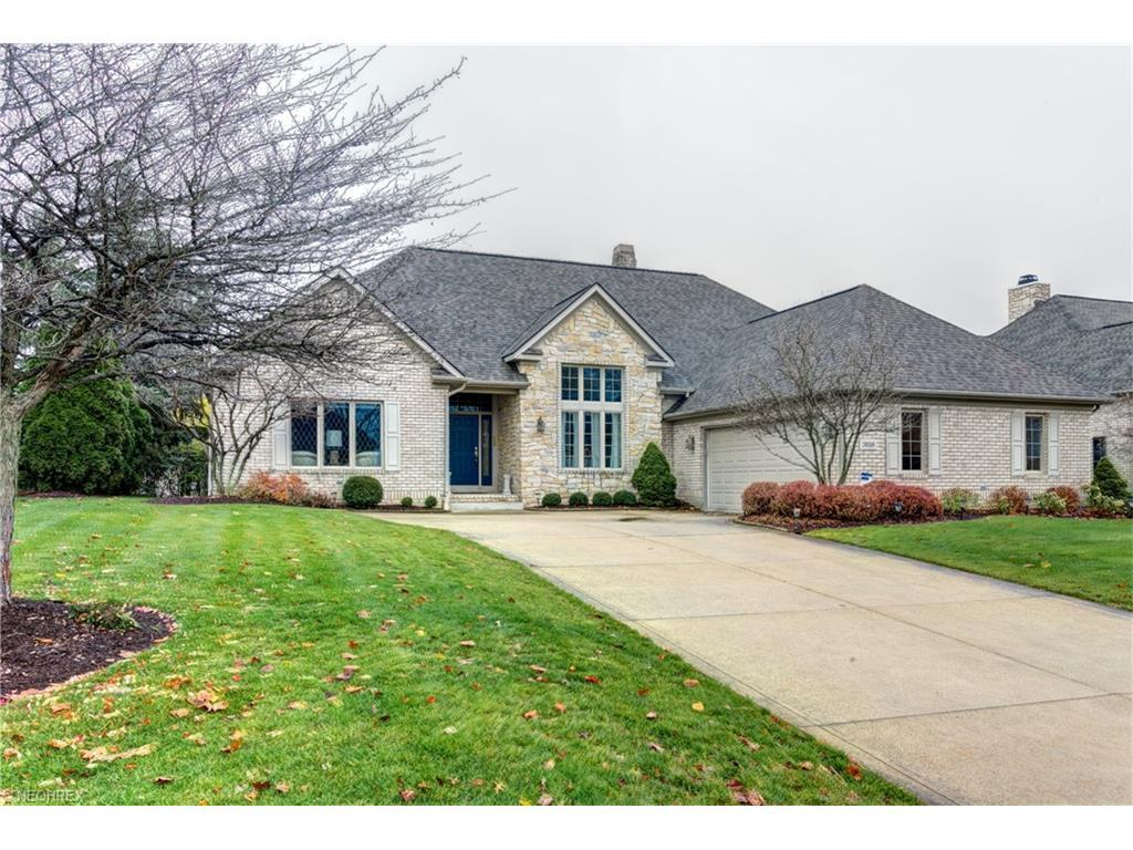 3828 Woodleigh Ave Northwest Canton Oh For Sale
