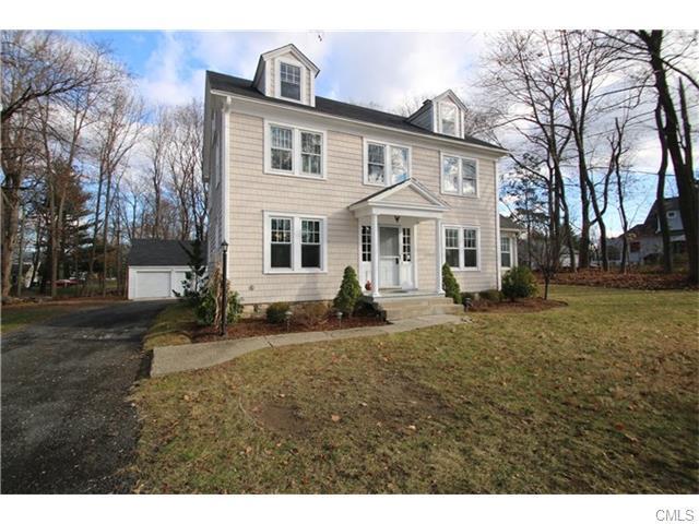 28 new street ridgefield ct patch