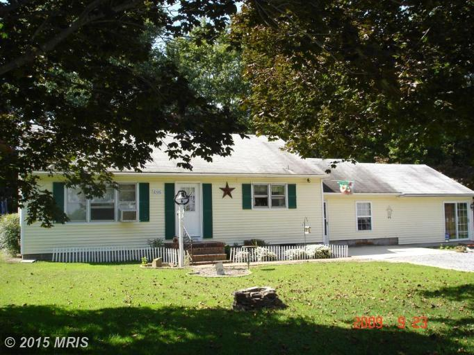 10436 Longwoods Road, Easton, MD, 21601 -- Homes For Sale