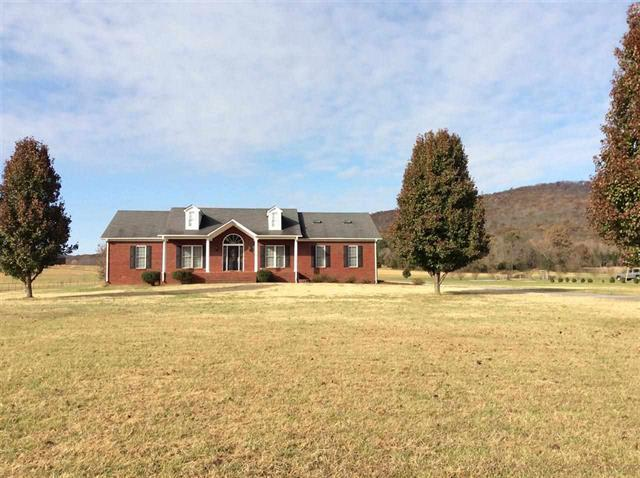 834 Killingsworth Cove Road, Gurley, AL, 35748 -- Homes For Sale