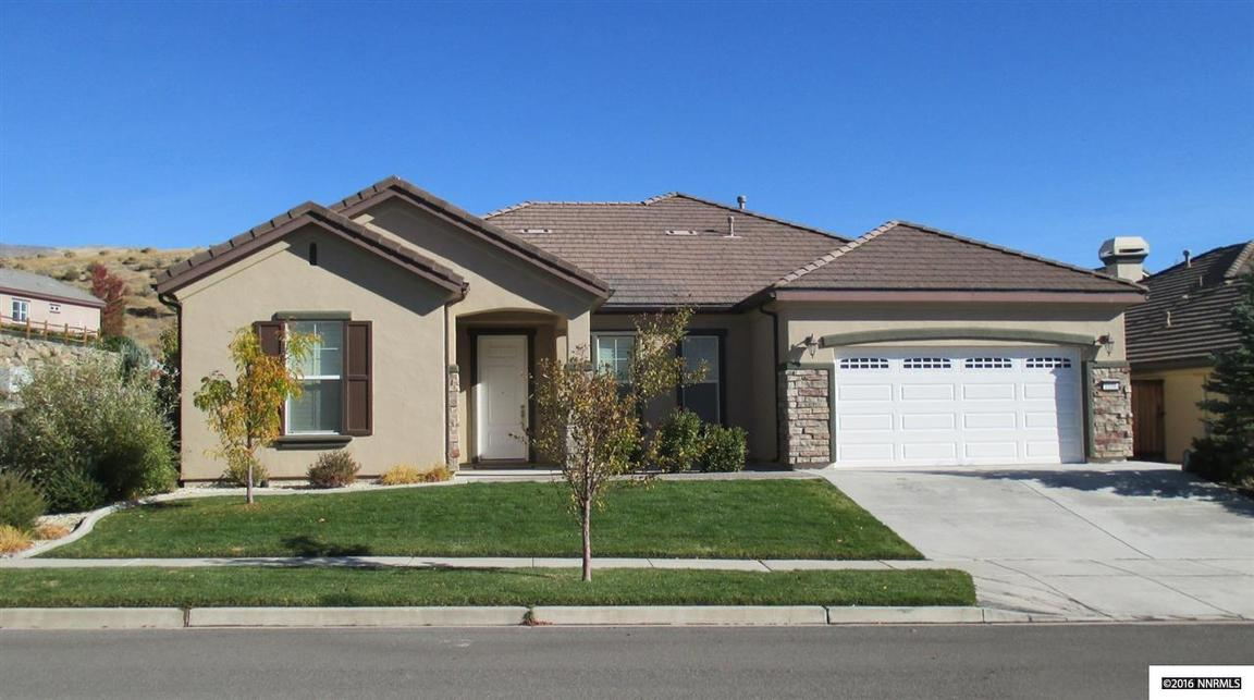 1190 cliff park way reno nv 89523 for sale