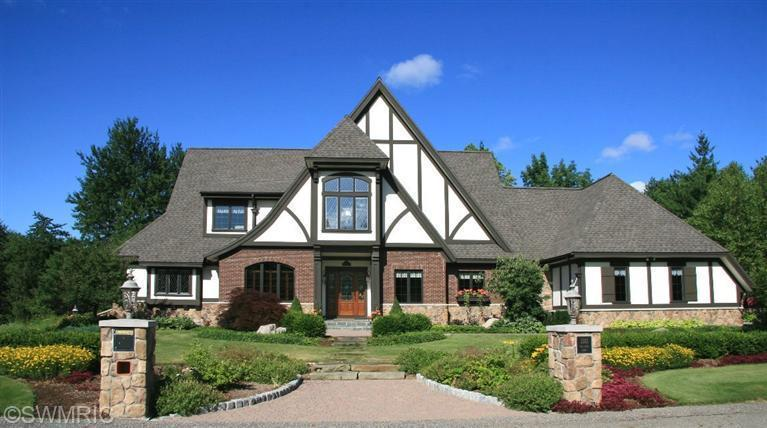 1313 Old Lake Ct Southeast, Grand Rapids, MI, 49546 -- Homes For Sale