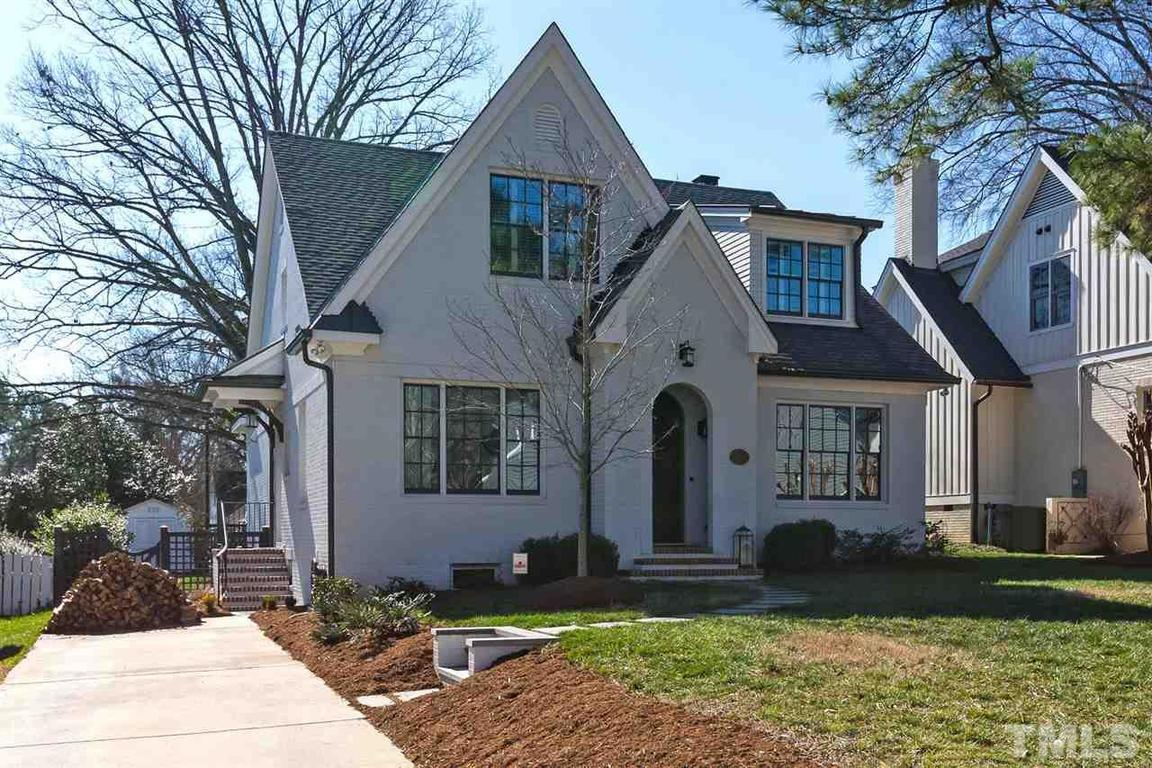 1829 wilshire avenue raleigh nc for sale 884 900