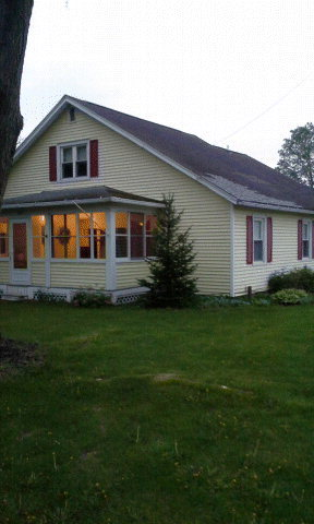 165 Old Ithaca Road, Horseheads, NY, 14845 -- Homes For Sale