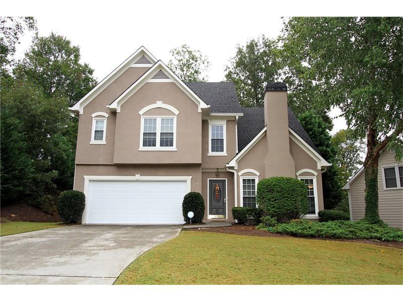 3040 Ivey Oaks Lane, Roswell, GA, 30076: Photo 1