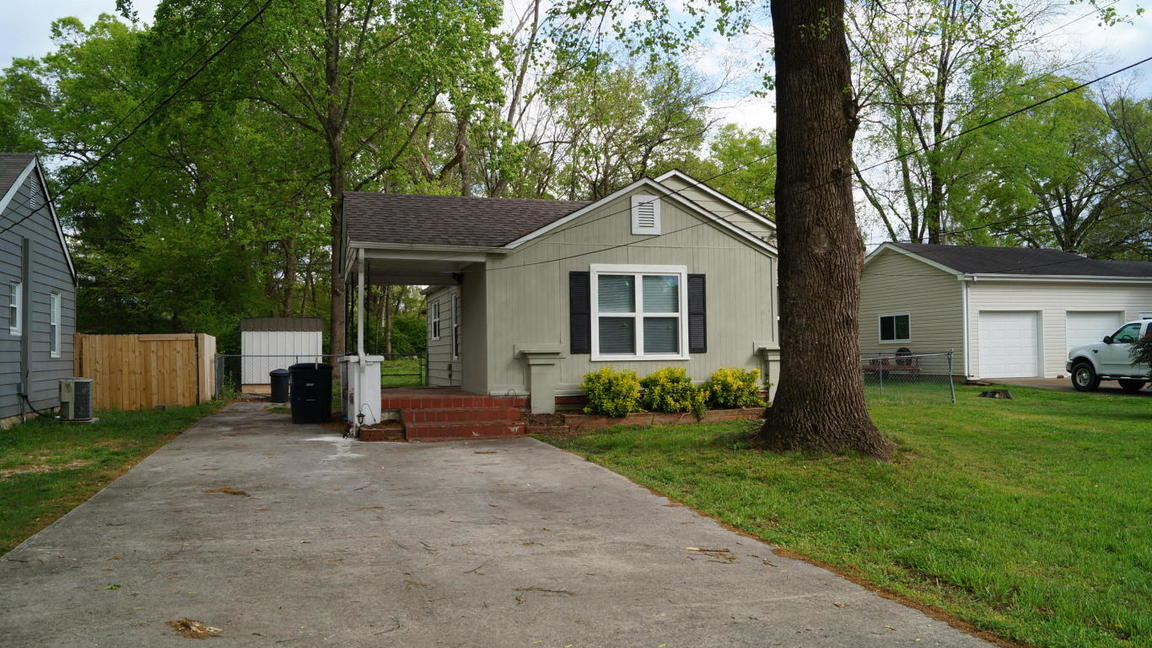 1521 Fruitland Dr Chattanooga Tn 37412 For Sale