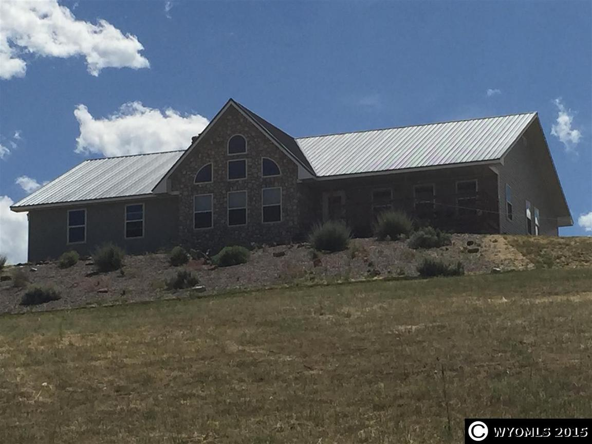 301 Hillside, Lander, WY, 82520: Photo 1