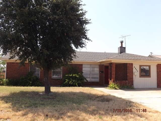 4803 Shadylane Dr Midland Tx For Sale 144 100