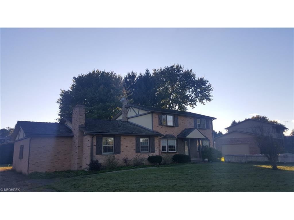 6709 Amsel Ave Northeast Canton Oh For Sale 159 900