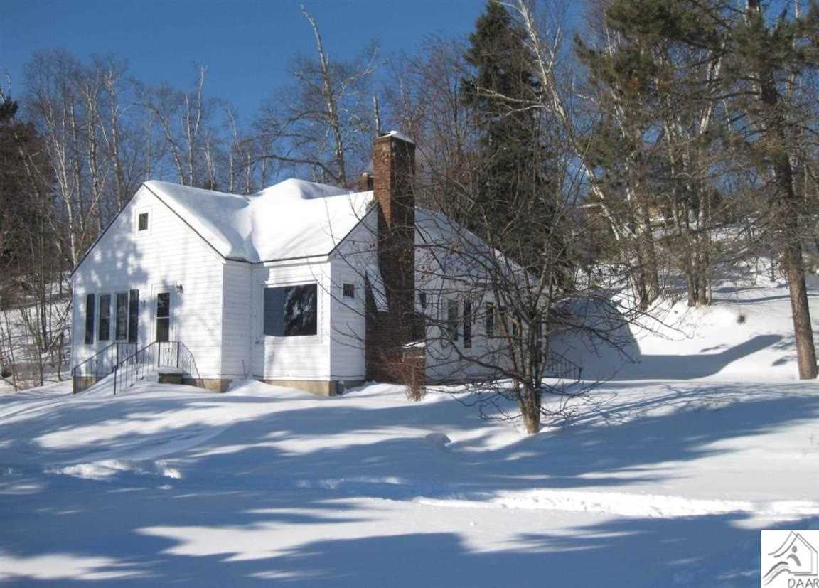 7181 W Highway 61 Across From Lake Superior!, Tofte, MN, 55615 -- Homes For Sale
