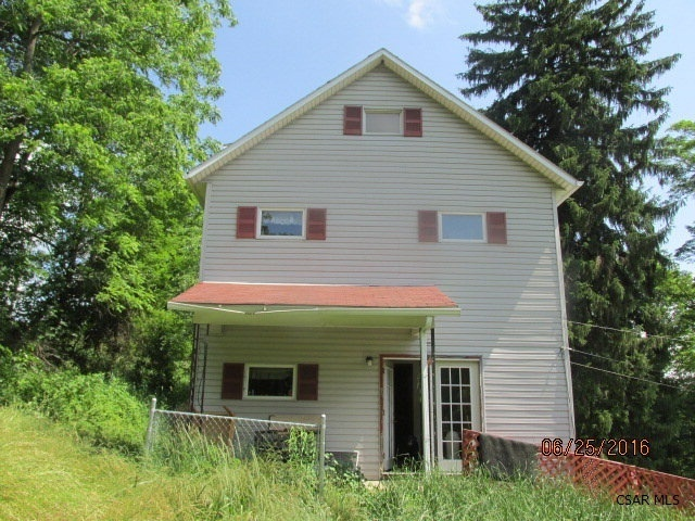 126 greenwood drive central city pa for sale 15 000 for Home builders in central pa