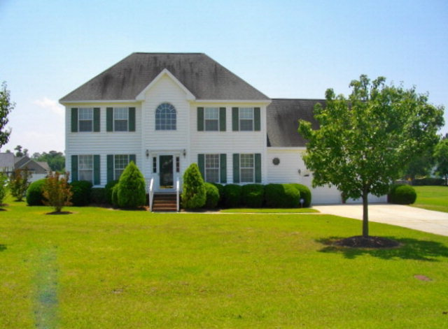 103 Mcwood Place Goldsboro Nc For Sale 175 000
