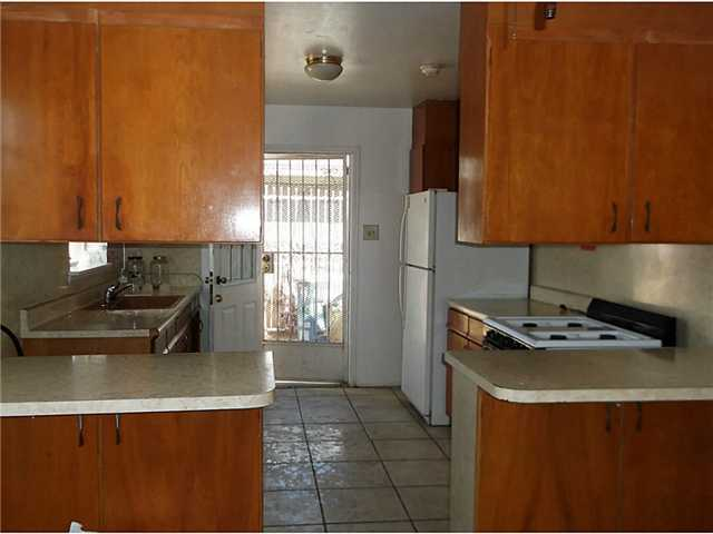 9005 Mount San Berdu, El Paso, TX, 79904 -- Homes For Rent