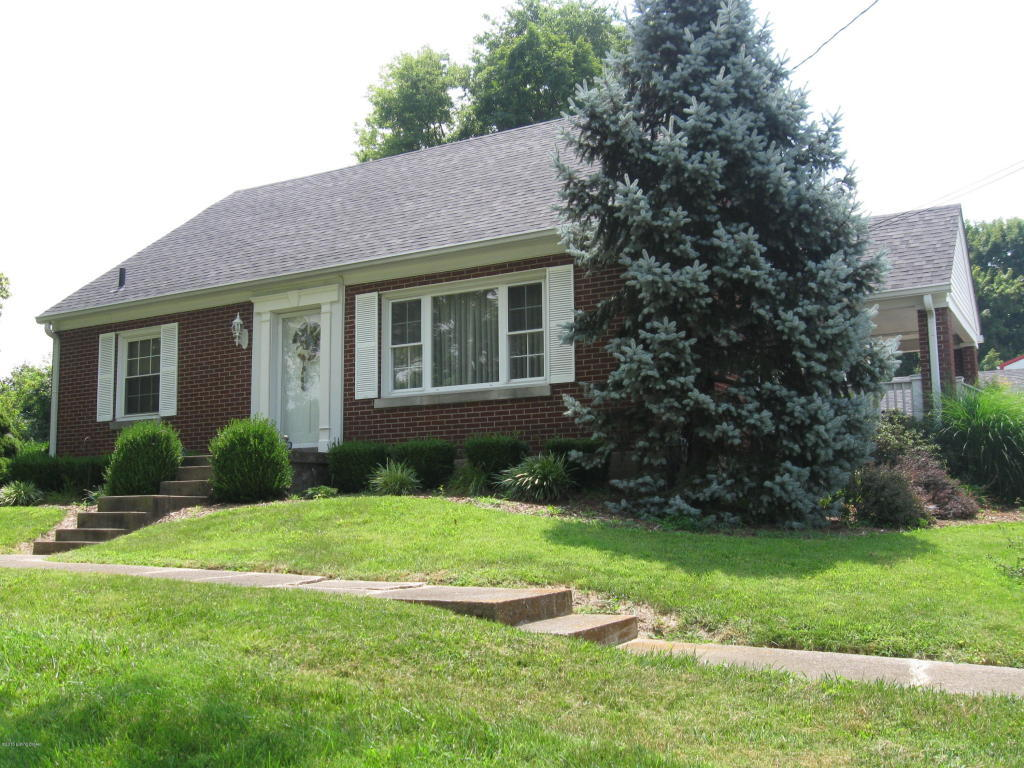 4608 Glenrose Rd Louisville Ky For Sale 800 000