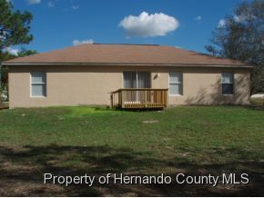 10451 Wren Rd, Brooksville, FL, 34613 -- Homes For Sale