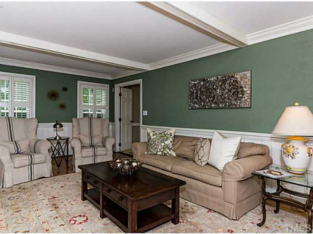 1113 Queensferry Road, Cary, NC, 27511 -- Homes For Sale