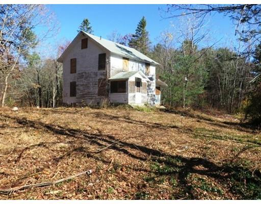 500 Moose Hill Rd, Leicester, MA, 01524: Photo 1