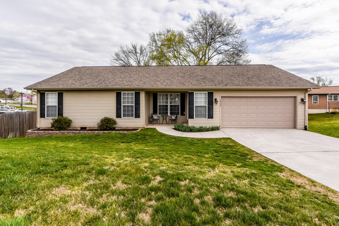1713 jefferson ave maryville tn 37804 for sale for Home builders in maryville tn