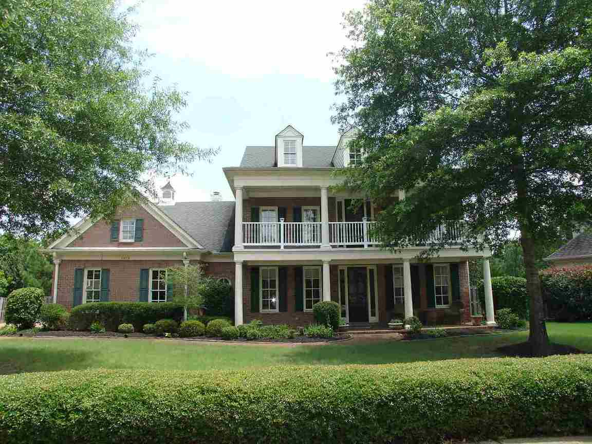 1879 Almadale Farms Collierville, TN  For Sale $399,900  Homes.com