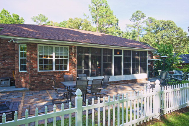Brick Homes For Sale On The Water In Santee Sc 5