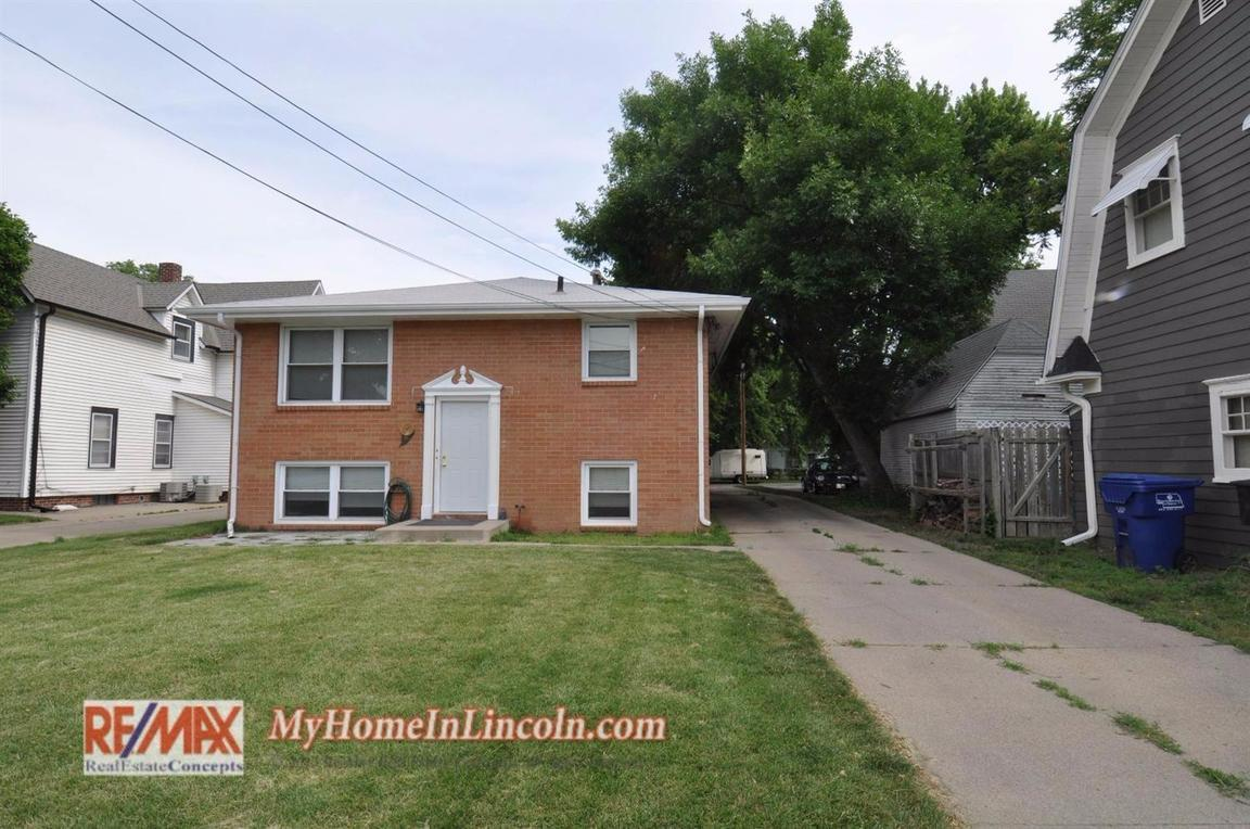 2736 D Street Lincoln Ne For Sale 159 900