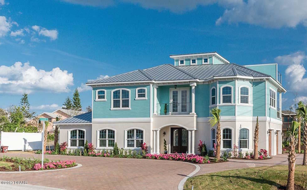 41 newberry court ponce inlet fl for sale 995 000