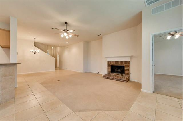 2868 S Serrano St, Grand Prairie, TX, 75054 -- Homes For Sale