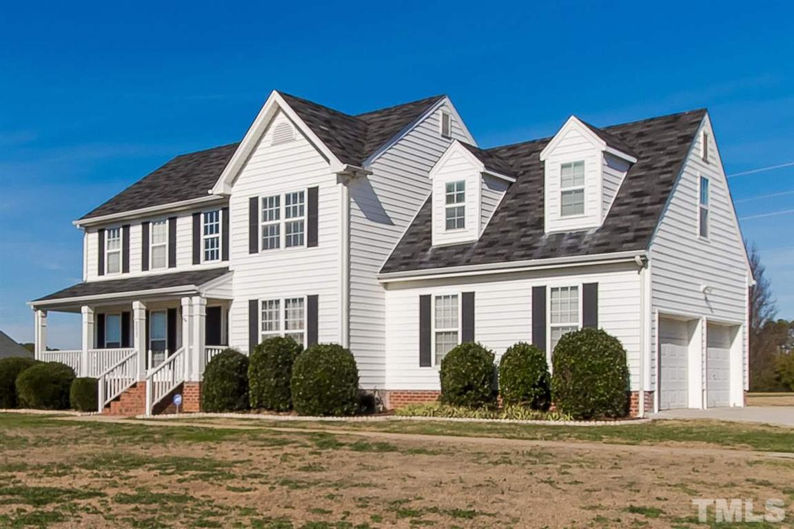 207 jonah davis road youngsville nc for sale 214 900