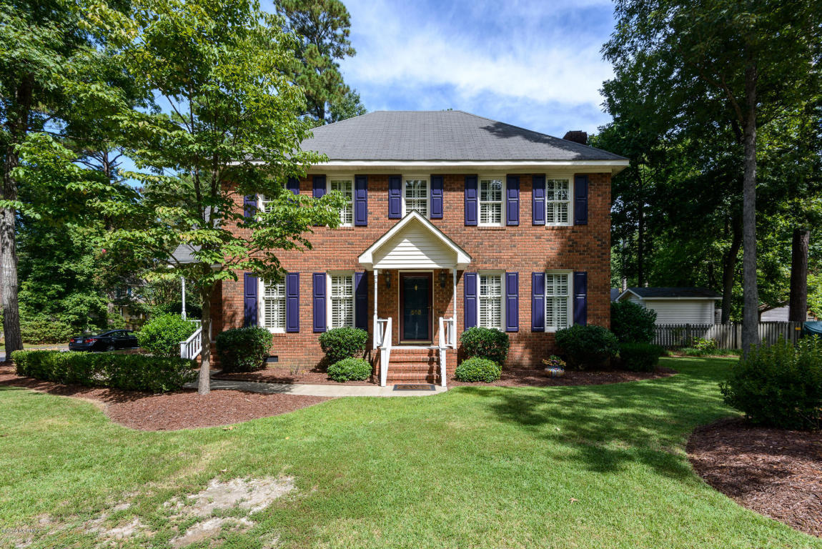 516 kent road greenville nc for sale 212 000 for Greenville house