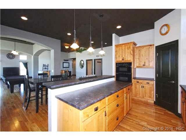13790 Coyote Crossing Lane, Elbert, CO, 80106 -- Homes For Sale