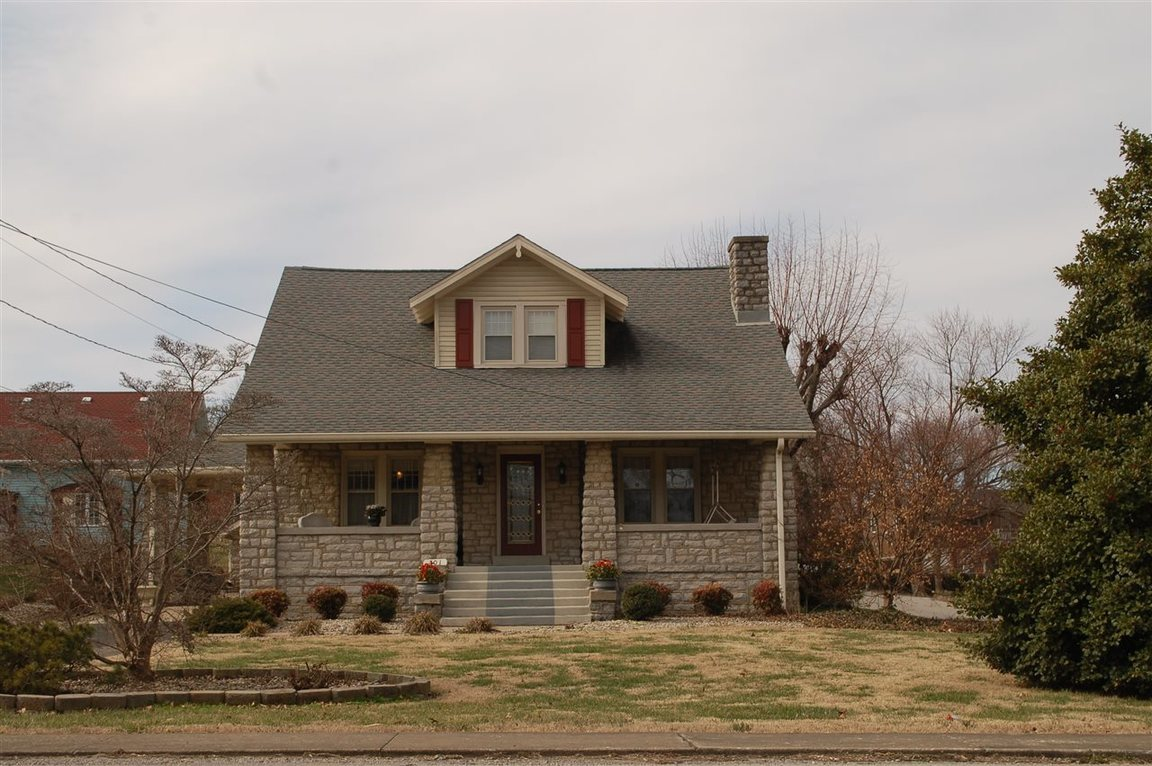 701 Lebanon Avenue Campbellsville Ky For Sale 239 900