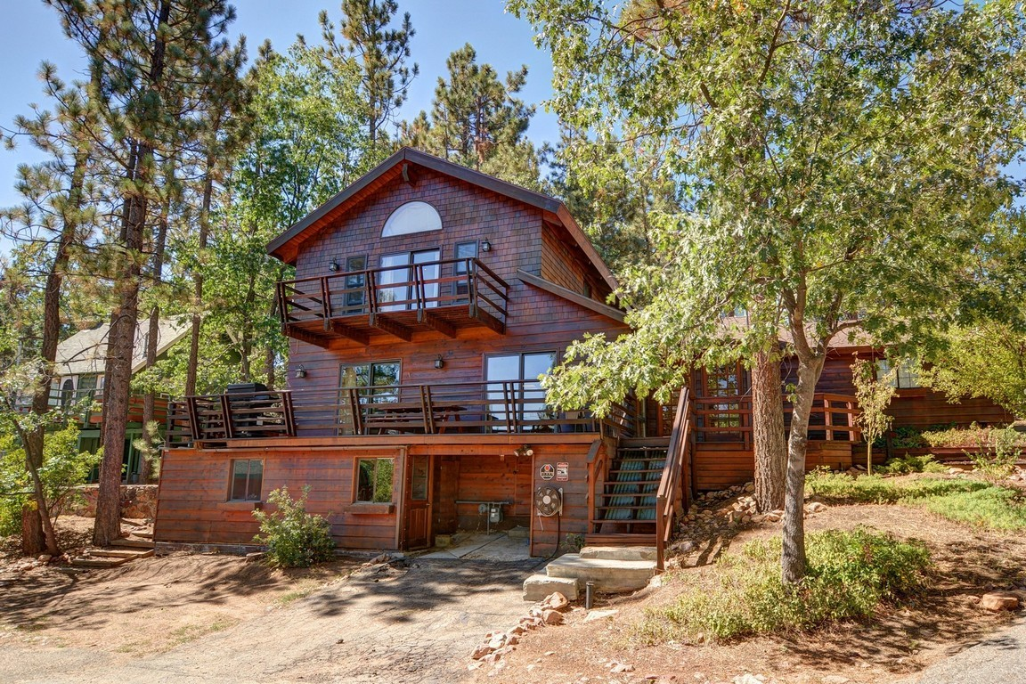 40264 bonita ln big bear lake ca for sale 484 000 Big bear cabins california