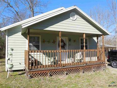 511 S Georgia, Troup, TX, 75789 -- Homes For Sale