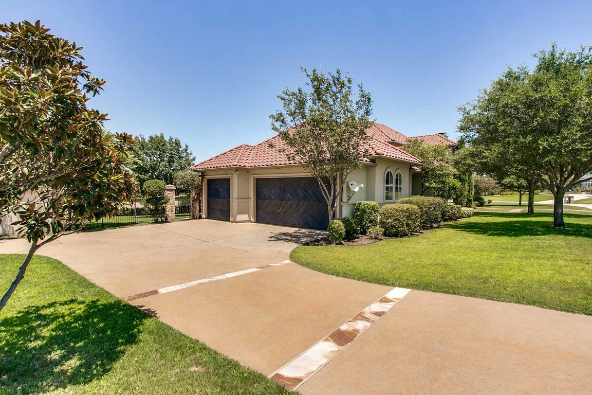 6729 Harbour Town Lane, Fort Worth, TX, 76132: Photo 33