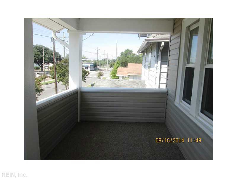 716 W 26th Street, Norfolk, VA, 23517 -- Homes For Sale