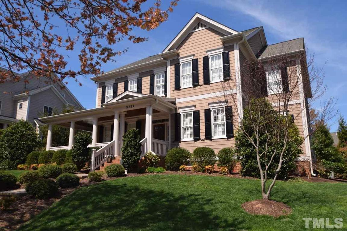 3732 Falls River Avenue Raleigh Nc 27614 For Sale