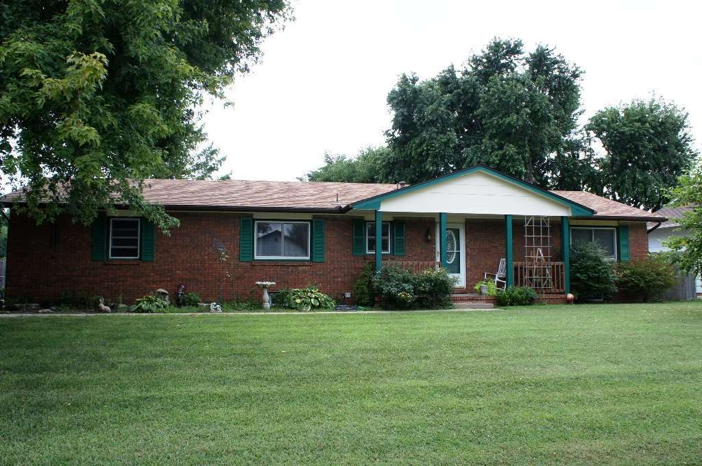 1503 n mars wichita ks for sale 110 000 for Home builders wichita ks