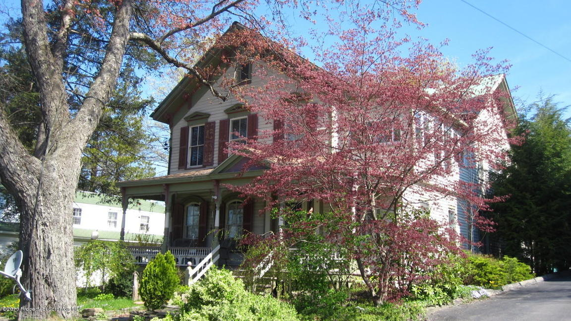 353 Church Street, Montrose, PA, 18801 -- Homes For Sale