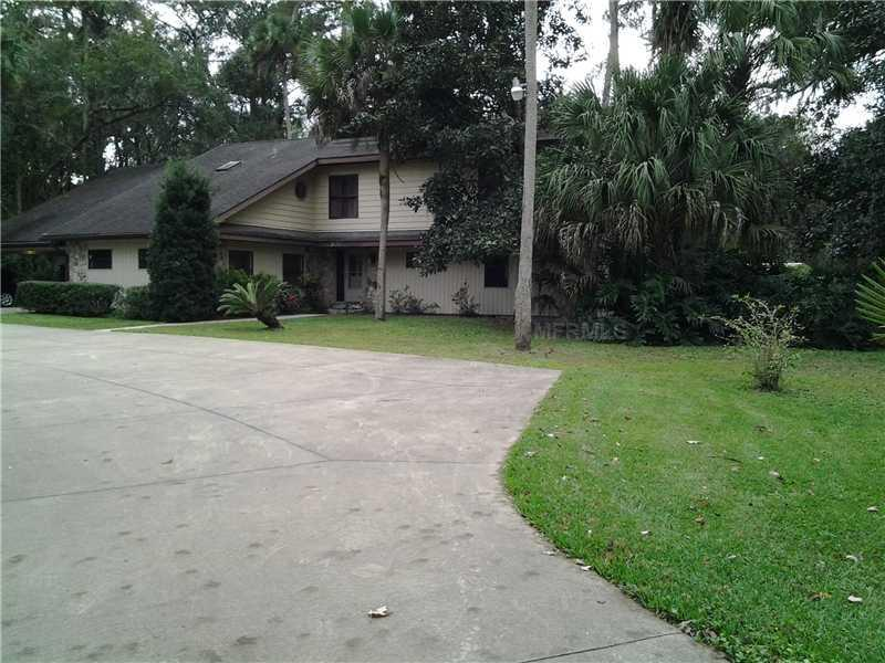 300 Hayes Road, Winter Springs, FL, 32708 -- Homes For Sale