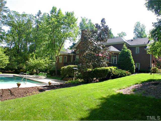 6317 Mountain Grove Lane, Wake Forest, NC, 27587 -- Homes For Sale
