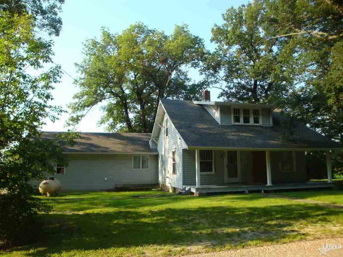1425 W Mcconnell Rd., Columbia City, IN, 46725 -- Homes For Sale