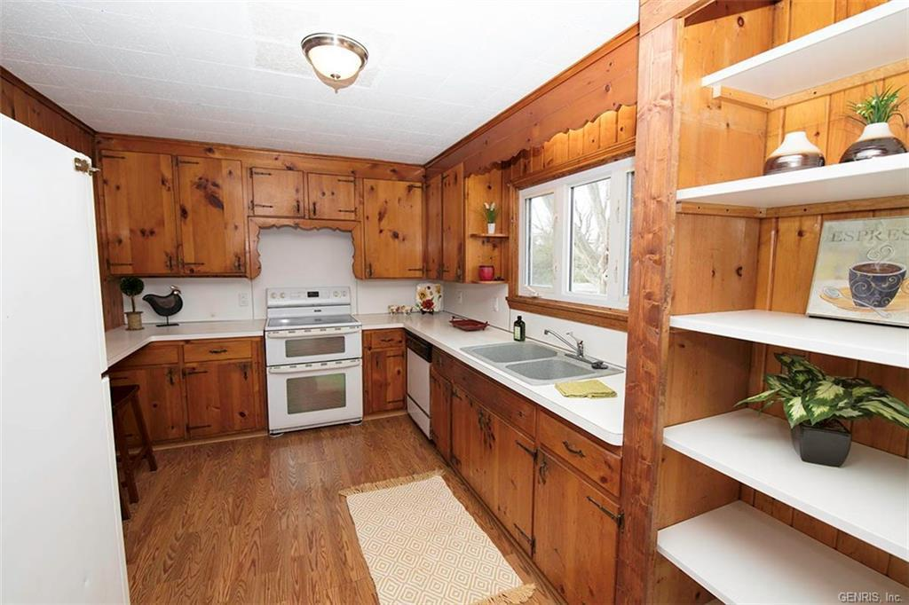 25 Meadow View Drive Penfield Ny For Sale 124 900