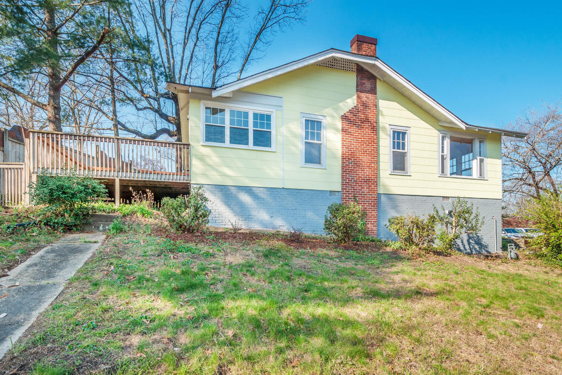 1233 Highland Dr Chattanooga Tn For Sale 200 000