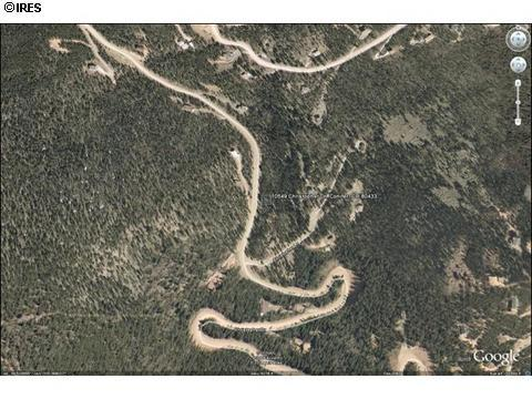 10549 Christopher Dr, Conifer, CO, 80433 -- Homes For Sale